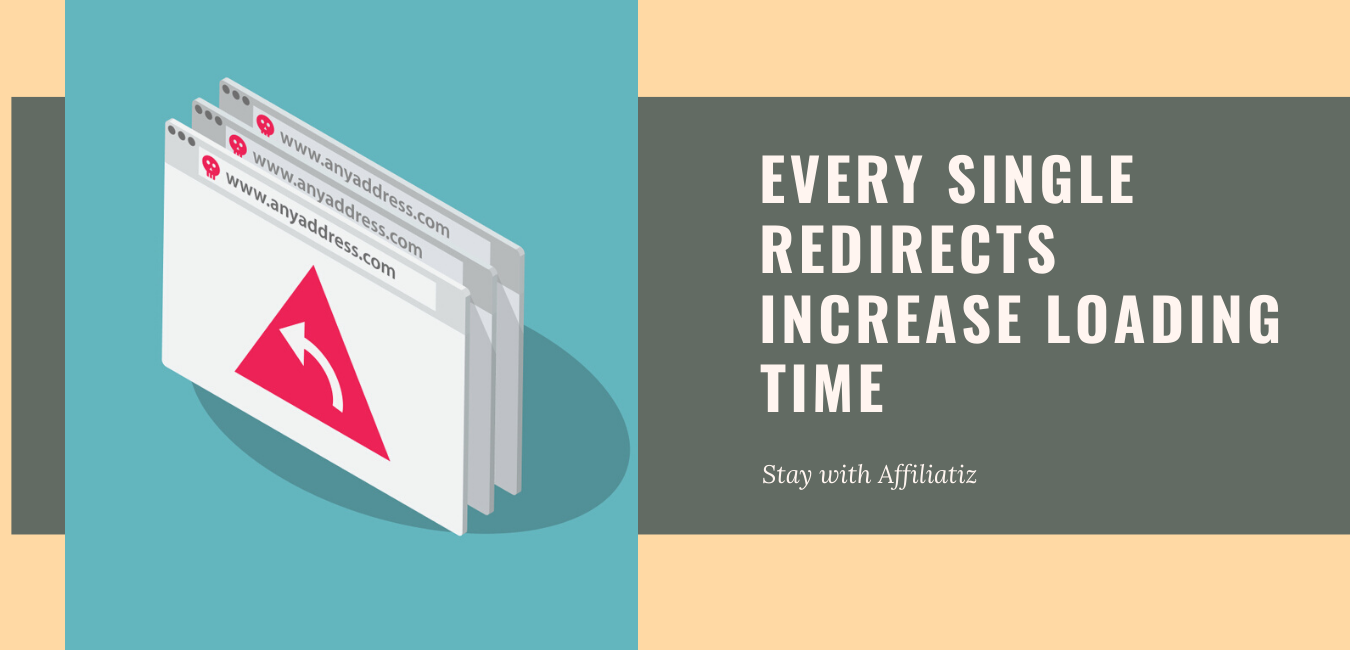Reduce redirects length