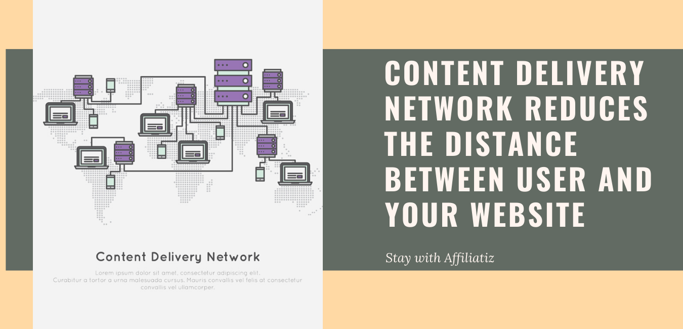 Use a content delivery network