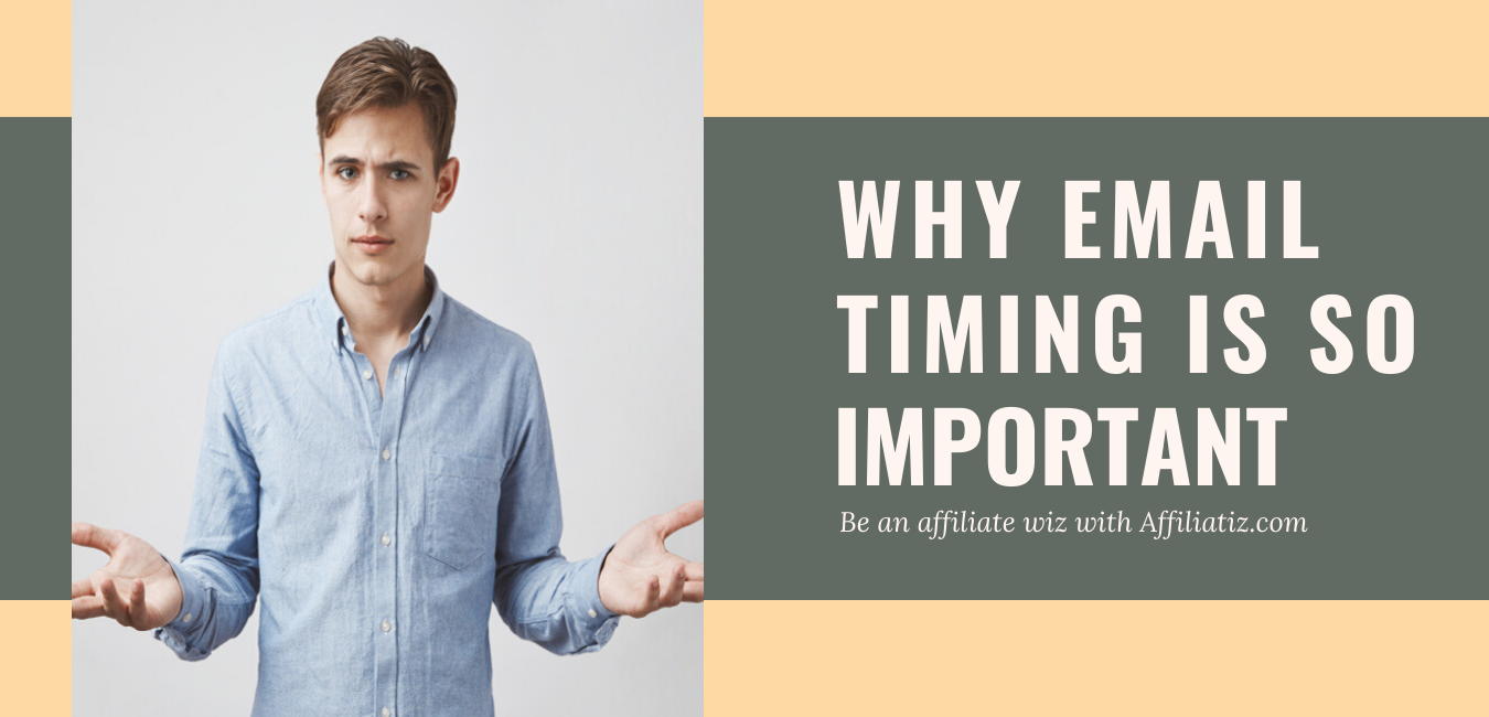 why email timing is essential